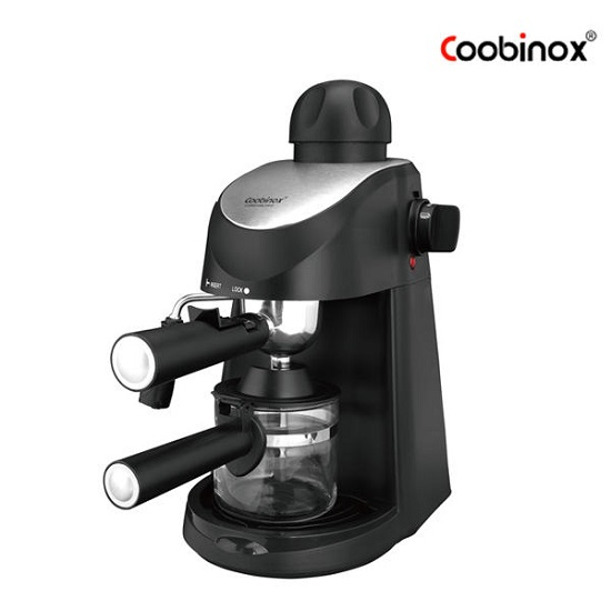 [쿠비녹스] 에소프레소 머신 CX-1602-CM 이미지