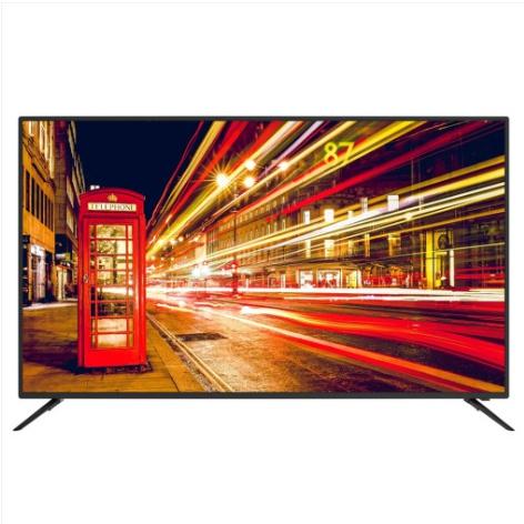 [아남] 75형 LED UHD TV 스탠드형 AN755UJ(배송기사 설치) 이미지