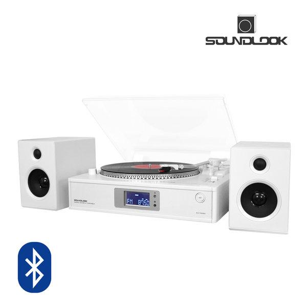 [사운드룩] LP턴테이블 오디오 블루투스 기능 추가 SLT-5080PRO 이미지