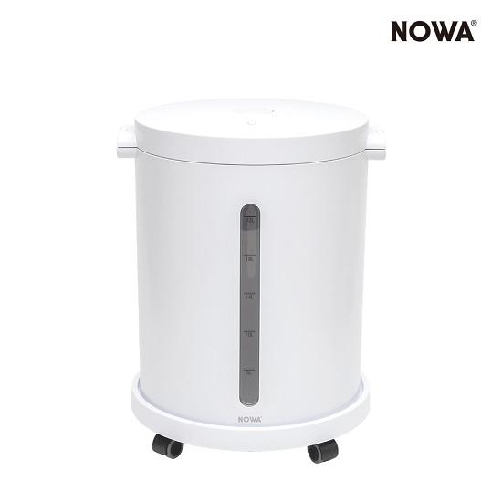 [노와] 무선 진공 쌀통 20kg NWA-604 이미지
